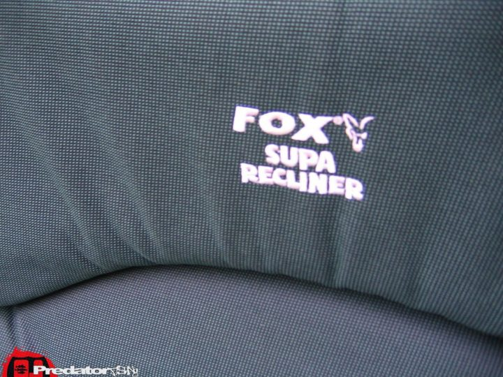 FOX Supa Recliner