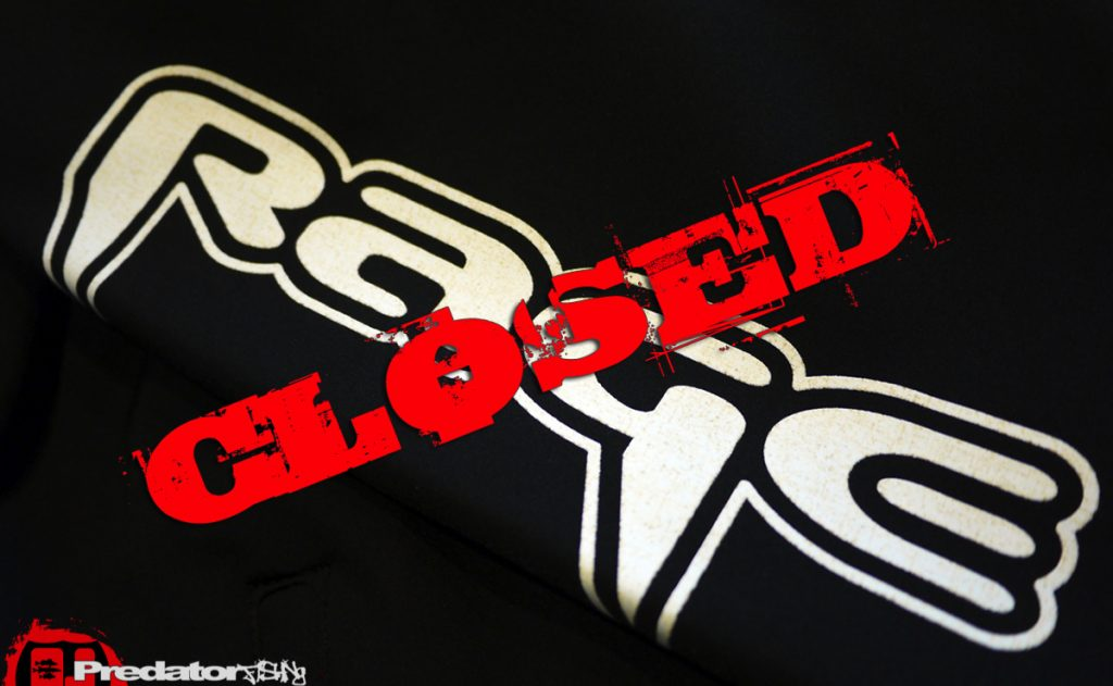 FOX Rage Soft-Shell Verlosung