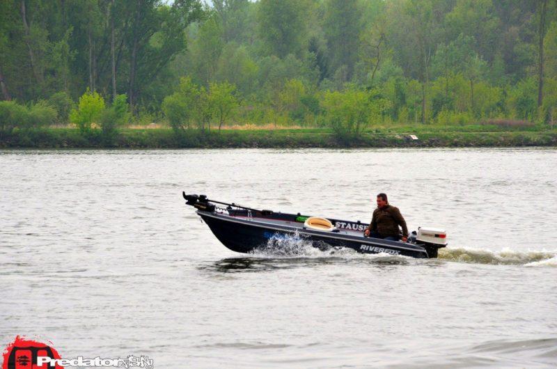 FOX-Boats