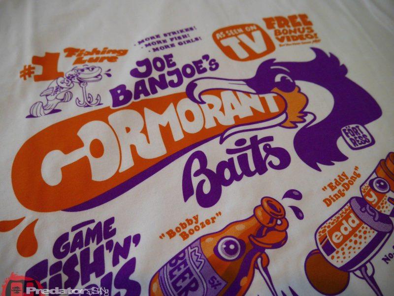 Dicht am Fisch DAF T-Shirts