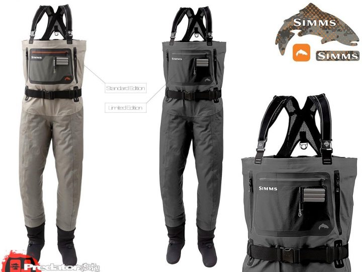 Simms-G4-Pro-Waders-Limited-Edition