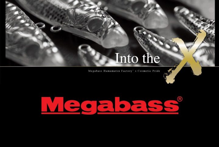 Megabass Into The X Stage 1