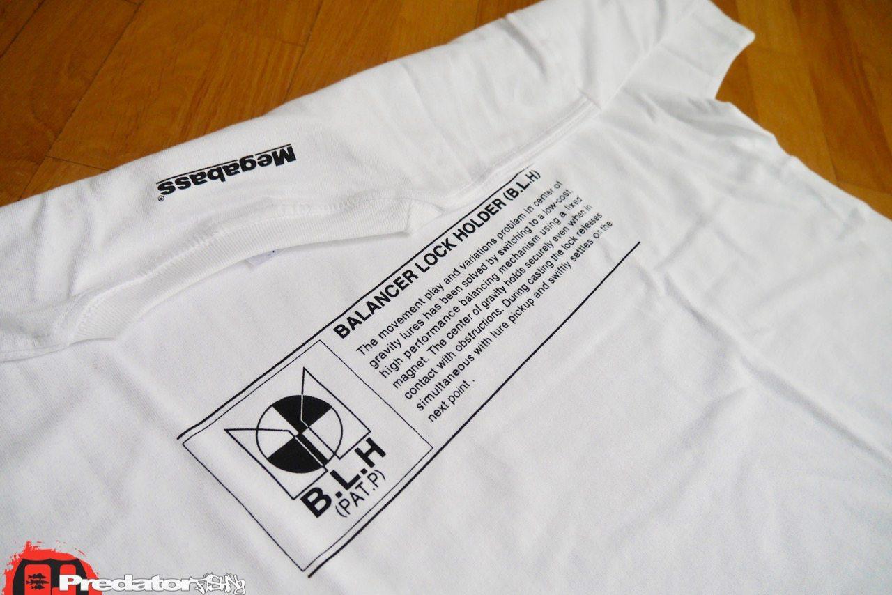 Megabass-Balancer-Lock-Holder-T-Shirt