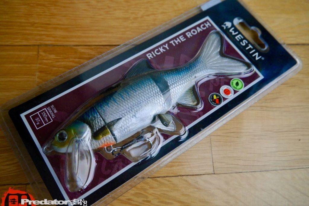 Westin Gewinnspiel auf predator.fishing