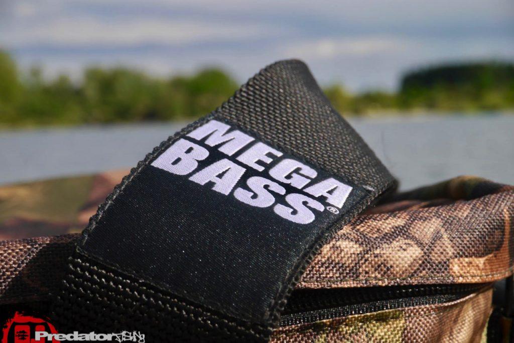 MEGABASS SURVIVAL BAG 2 REAL CAMO predatorfishing