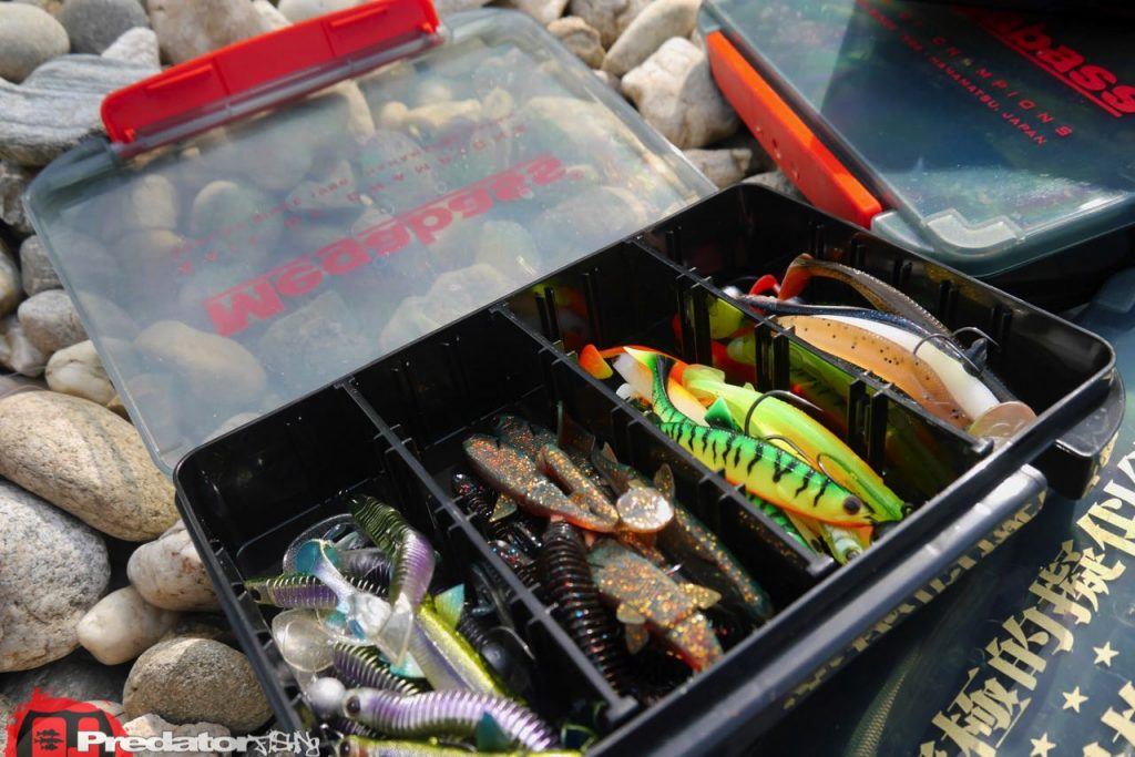Megabass Lunker Lunch Box - Köderbox