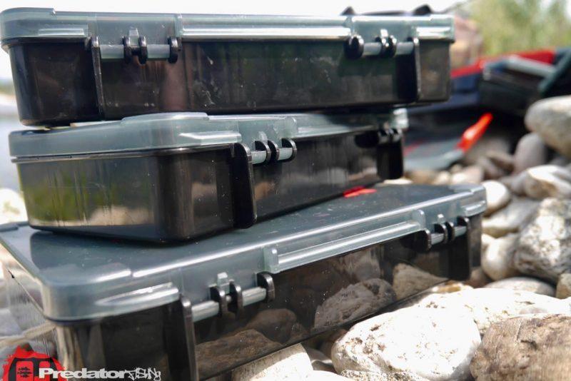 Megabass Lunker Lunch Box - Köderbox