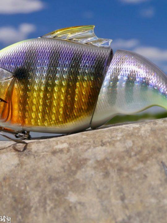 Megabass VATALION Swimbait predatorfishing