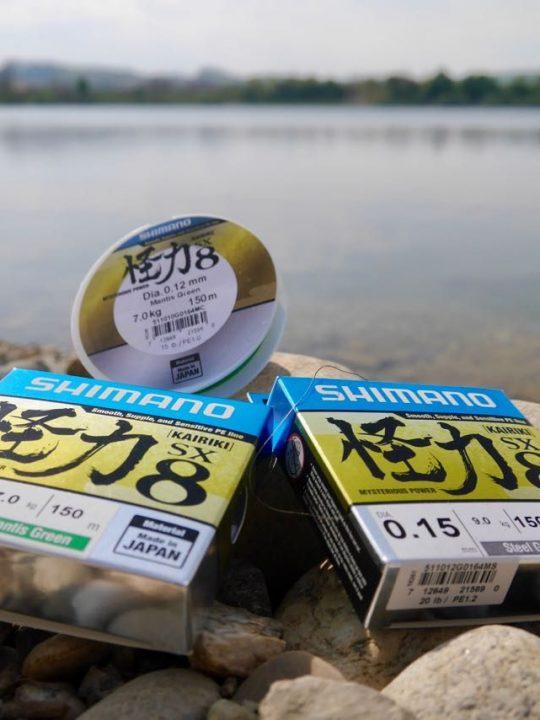 Shimano Kairiki SX