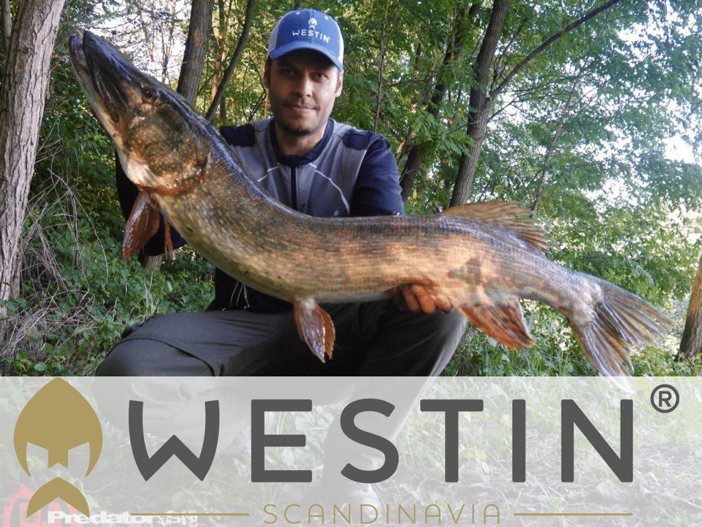 Westinfishing