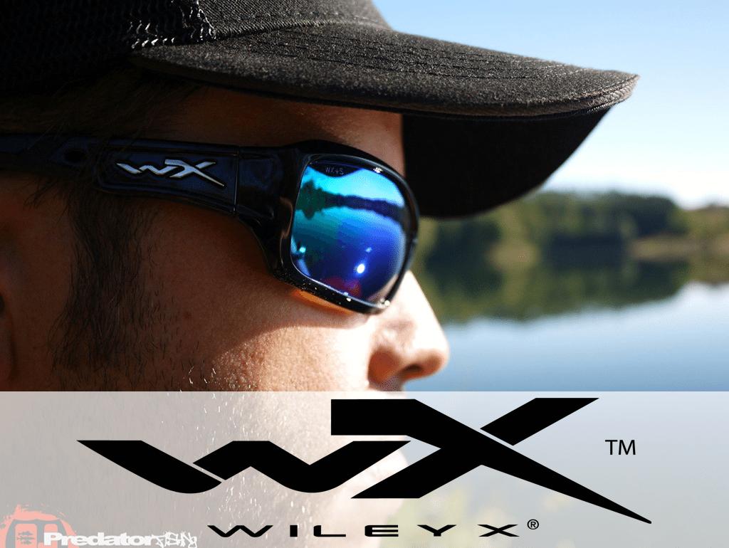 Wiley X Sponsoring Predatorfishing