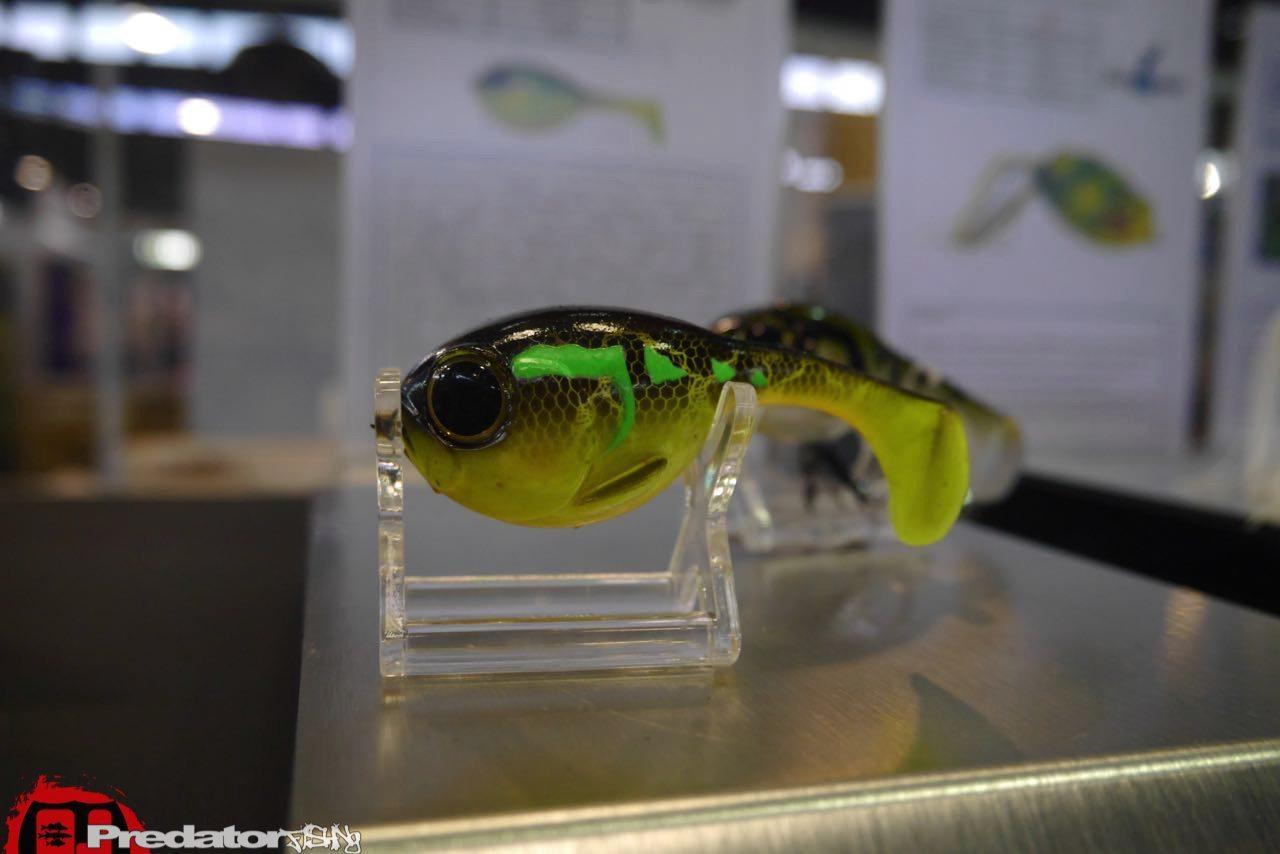 EFTTEX Budapest 2017 Tackle Trade Exhibition - 1-predatorfishing ILLEX