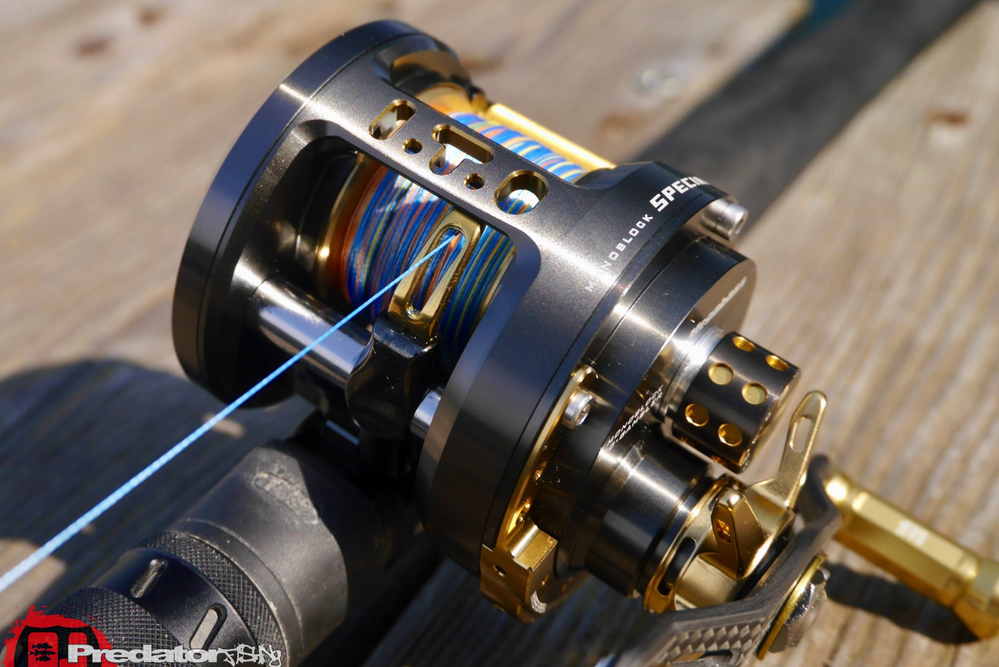 MEGABASS MONOBLOCK ITO GAMBLER predatorfishing
