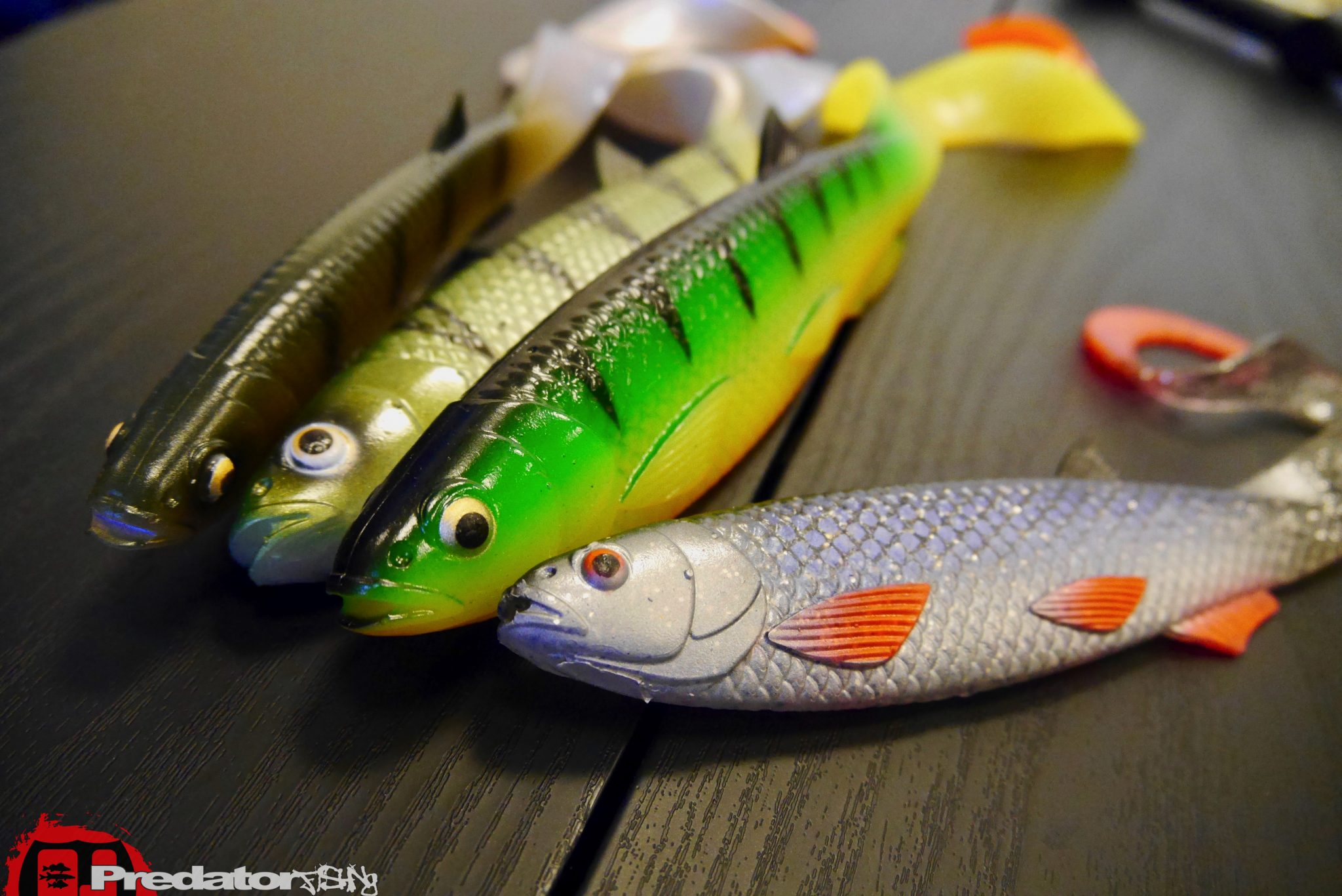 Quantum Mr Pike Lure - 13-predatorfishing