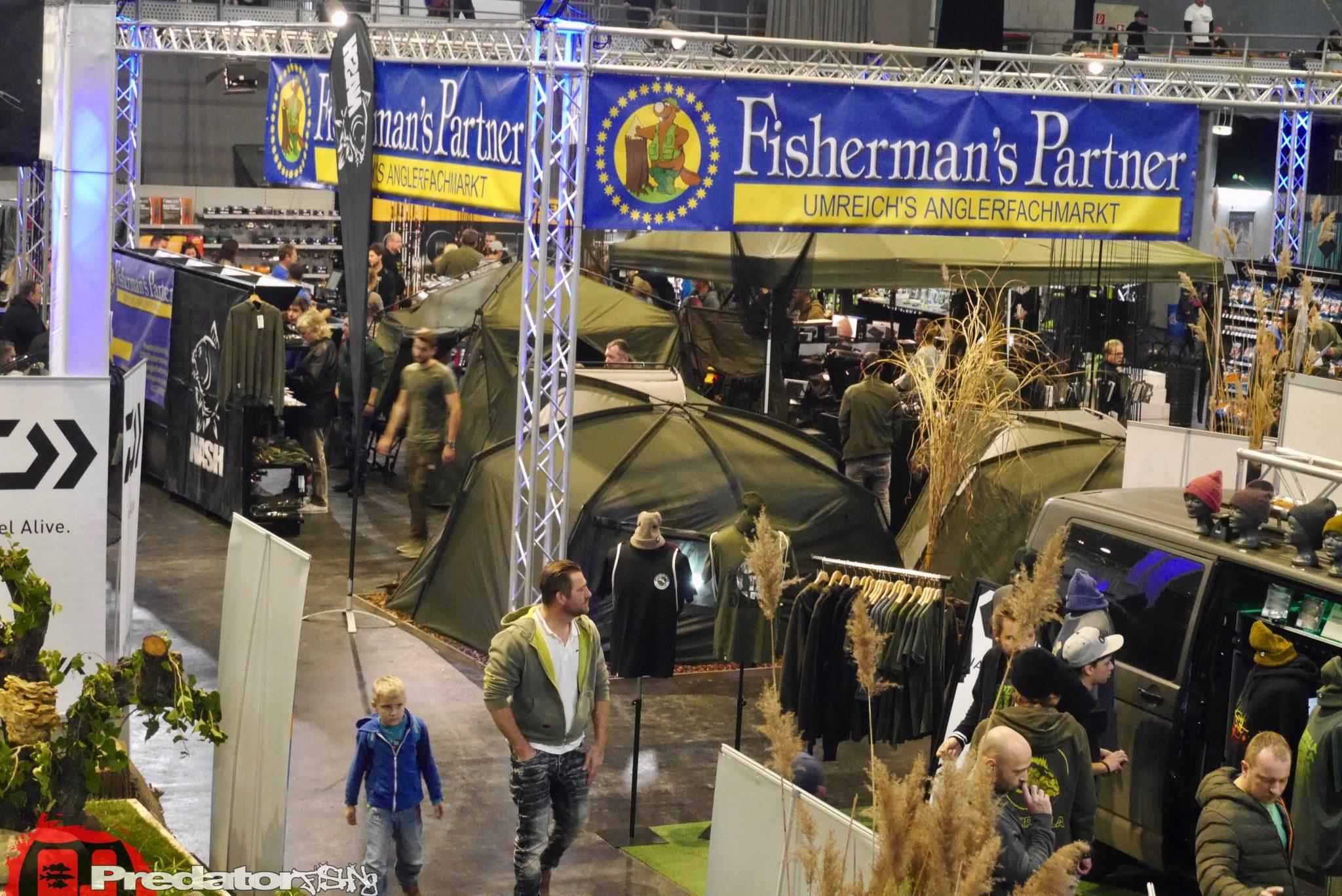 Spirit of Fishing 2017 Fishermans Partner