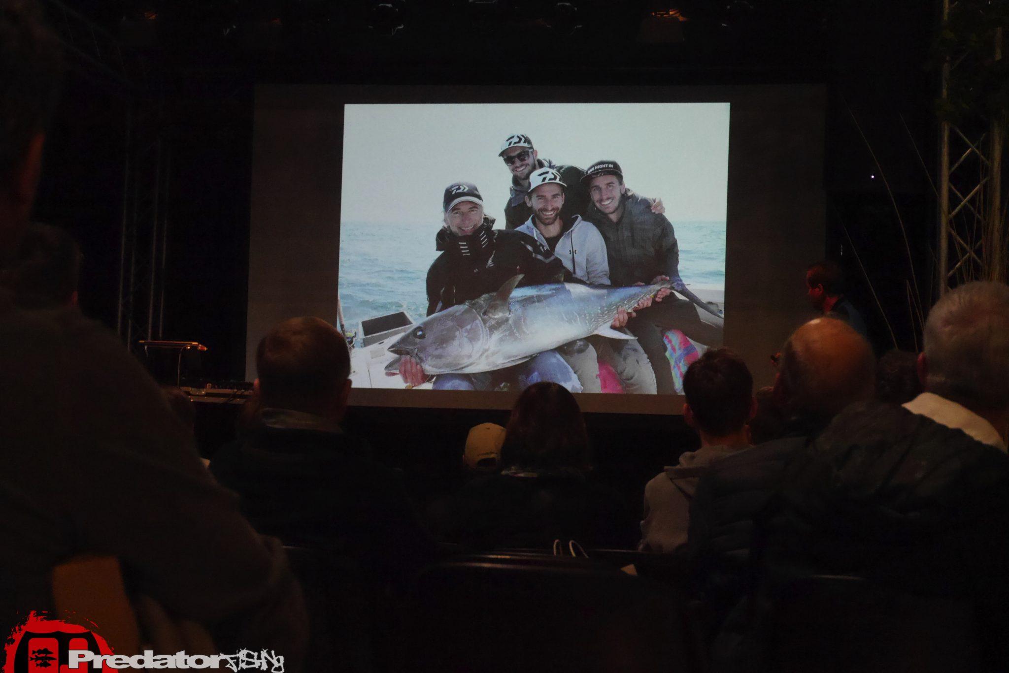 Spirit of Fishing 2017 Tunfisch Daiwa