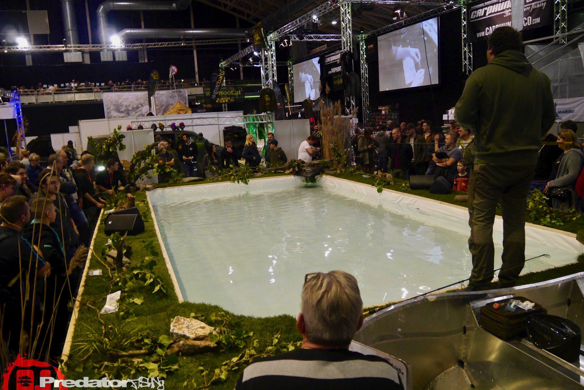 Spirit of Fishing 2017 Pool