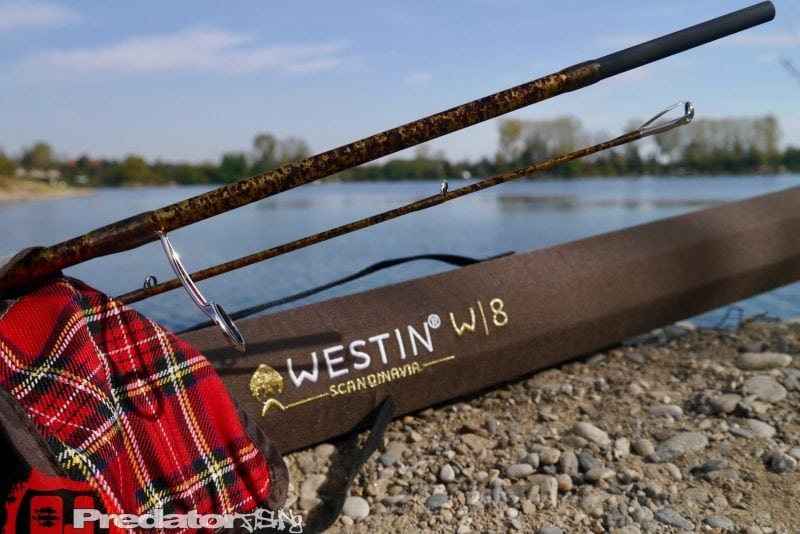 Westin W8 Spinstick